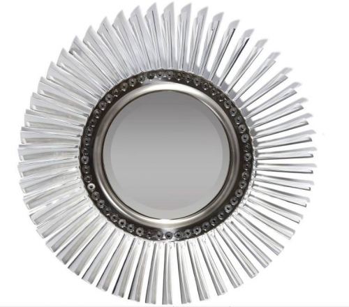 jet engine mirror, jet engine blade, Rolls Royce engine, Pratt&Whitney, aircraft furniture