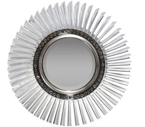 jet engine mirror, jet engine blade, Rolls Royce engine, Pratt&Whitney, aircraft furniture
