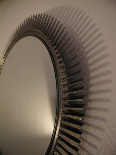Miroir HP SPEY 107 aubes pic 1.JPG