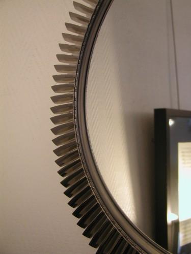 Miroir HP SPEY 107 aubes pic 5.JPG