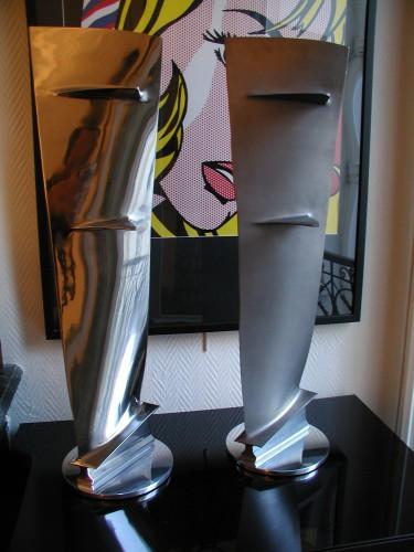 Aube de fan JT-9D polie miroir pic 2.JPG